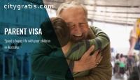 Parents Visa Subclass 103