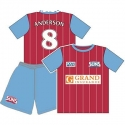 Personalised Soccer Jerseys Perth