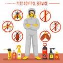 Pest Control Alderley