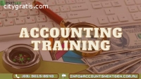 Pick up Accounting Training and become a