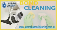 Pocket  Friendly Bond Cleaning
