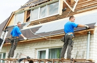 Points Clarify before Roof Replacement
