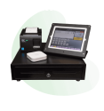 POS Cash Register | 61 38849941