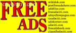 Post Free Ads - Post New Free Classified