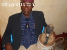 power full african traditional healer