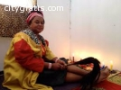 powerful african spiritual woman call no