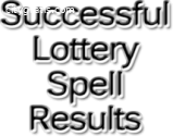 Powerful Lottery Spells that work