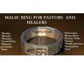 Powerful Magic ring +27795742484