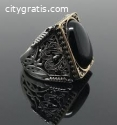 Powerful  Magic Rings For wealth