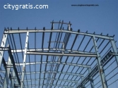 Pre-Engineered Buildings Services