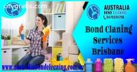 Prestigious Bond Cleaning Brisbane