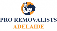 Pro House Removalists Adelaide