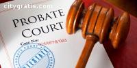 Probate and Deceased Estates
