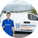 Professional Curtain Dry Cleaning
