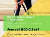 Professional Move out Cleaning Services