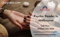 Psychic Reader in Melbourne