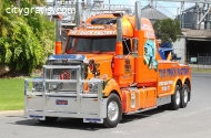 Quick and Dynamic Tow Truck Adelaide