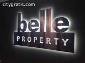 Real Estate Signs || Phone No. - 2629716