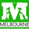 Regular Housekeeping in Melbourne