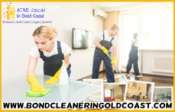 Reliable Bond Cleaning Gold Coast