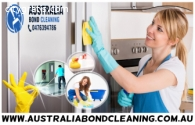Reliable Bond Cleaning Services