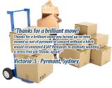 Removalist Company Sydney
