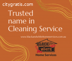 @Residential Cleaning Brisbane