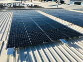 Residential Solar Systems