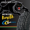 Richmond Providing Top Quality Tyres