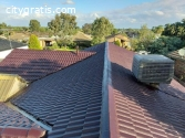 Roof Bedding and Repointing