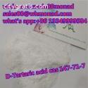 safe delivery D-Tartaric acid cas 147-71