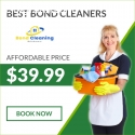 Save 40% on All Bond Cleaning Services
