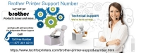 Search For Brother Printer Support Numbe