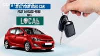Sell any unwanted cars for cash