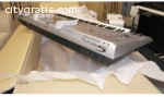 Sell Yamaha Tyros 5 76 Key Arranger Work