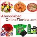 Send Birthday Gifts to Ahmedabd Online