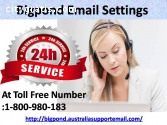 Settings For Bigpond Email 1800980183
