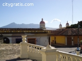 Spanish immersion courses in Granada Nic