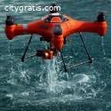 Splash Drone | Orbit Innovations Group