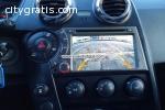 SsangYong Kyron Actyon Android GPS Radio
