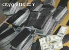 SSD solution for cleaning black money