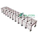 Steel Fabrication Outsourcing Services