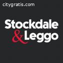 STOCKDALE & LEGGO RYE