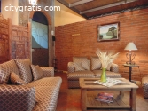 Suite for 6 persons at Guadalupe Inn