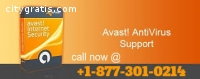 Support Number for Avast +1 877 301 0214