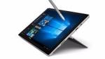 Surface Pro 4 12.3 inch i7-6600U 2.6GHz