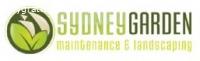 SYDNEY GARDEN MAINTANCE & LANDSCAPING