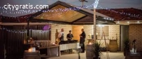 Tapas in Perth - Call Now 0401 374 023