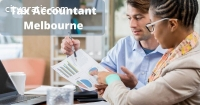Tax Accountant Melbourne in Australia