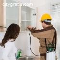 Termite Treatment, Termite Control